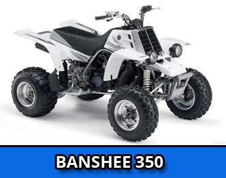 BANSHEE350  Yamaha BANSHEE350