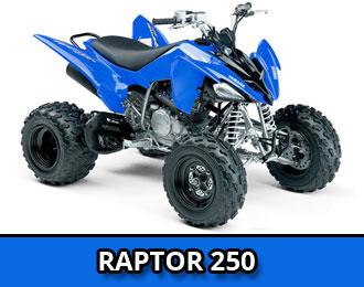 RAPTOR250