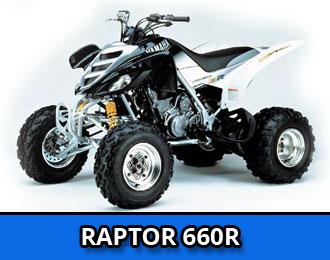 RAPTOR660  Yamaha RAPTOR6601