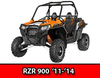 RZR-900-11  Polaris RZR 900 11