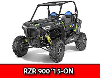 RZR-900-15  Polaris RZR 900 15
