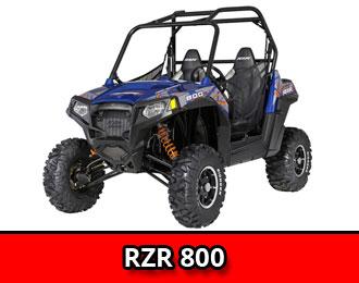 RZR800  Polaris RZR800