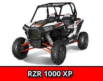 RZRxp1000  Polaris RZRxp1000