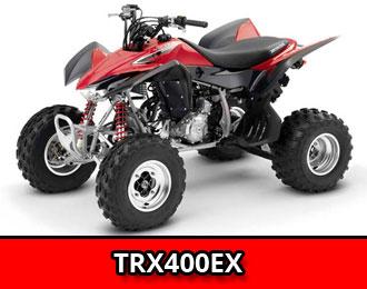 TRX400EX  Honda TRX400EX