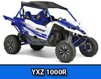 Yamaha-YXZ-1000R  Yamaha Yamaha YXZ 1000R