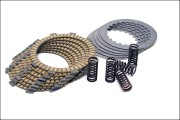 CL-H250KStock Clutch Kit w springs kfx450 KFX450R CL H250KStock Clutch Kit w springs 180x120
