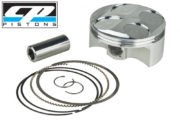 raptor 660 Raptor 660R CP Piston Kit 180x120
