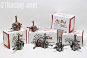 Hot Rods Cranks