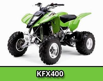KFX400  Kawasaki KFX400