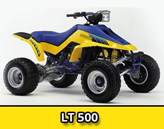 LT500  Suzuki LT500