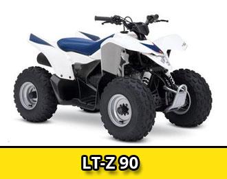 LTZ90  Suzuki LTZ90