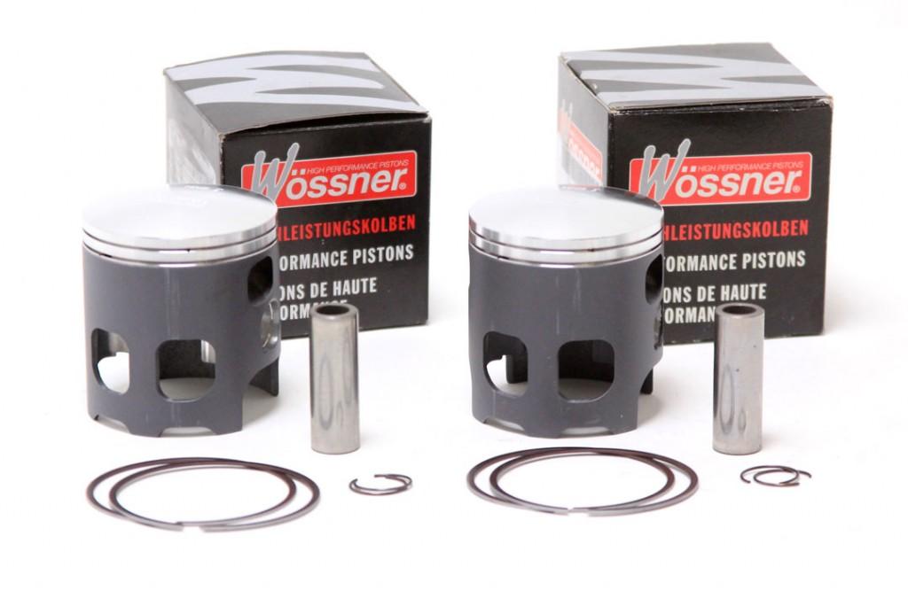 Banshee 350 Wossner Piston Kit 72mm-73mm Big Bore | CT Racing