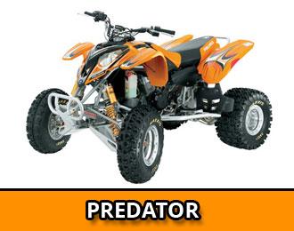 Predator  Polaris Predator