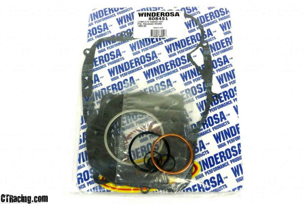 Windersoa-Gasket-Set2  TRX450R Winderosa Complete Gasket Set Windersoa Gasket Set2 1024x682