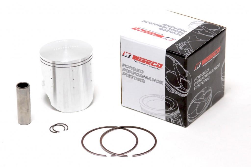 Wiseco Piston kit Suzuki LT250R QuadRacer 88-92 68mm