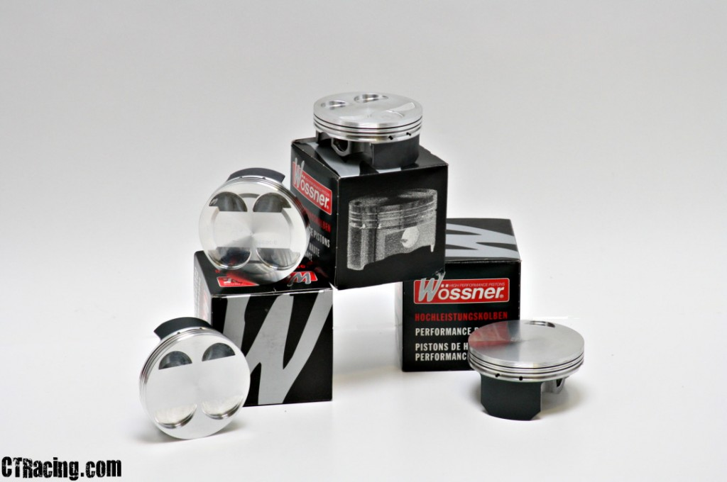 Wossner Piston  TRX450R '06-'14 Wossner Piston Kit – 96mm Wossner Piston1 1024x680
