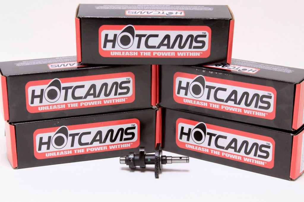 Hot Cams 1136-3 Camshaft