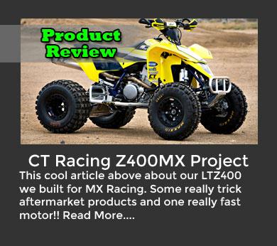 mag_4D_MX_Z400_build ltz400 LTZ400 mag 4D MX Z400 build