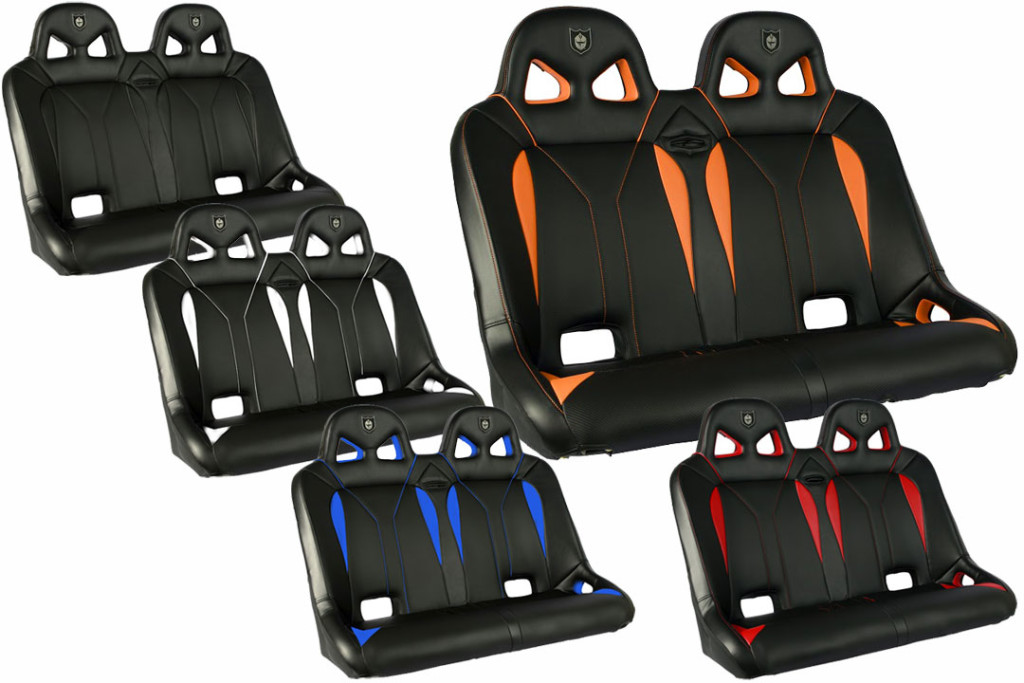 Utv Rear Seat Pro Armor g2 Utv Rear Bench