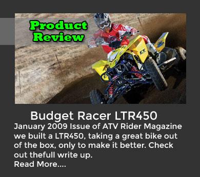 ARM_jan_2009  ATV Rider Magazine ARM jan 2009