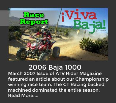 ARM_mar_2007  ATV Rider Magazine ARM mar 2007