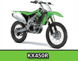 KX450R  Kawasaki KX450R