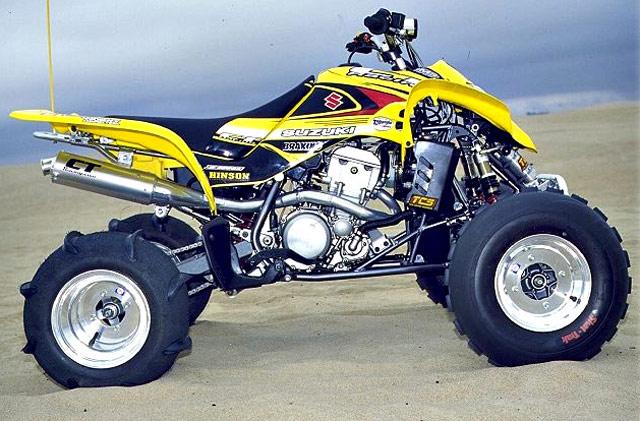 Ltz453 Duner Ct Racing