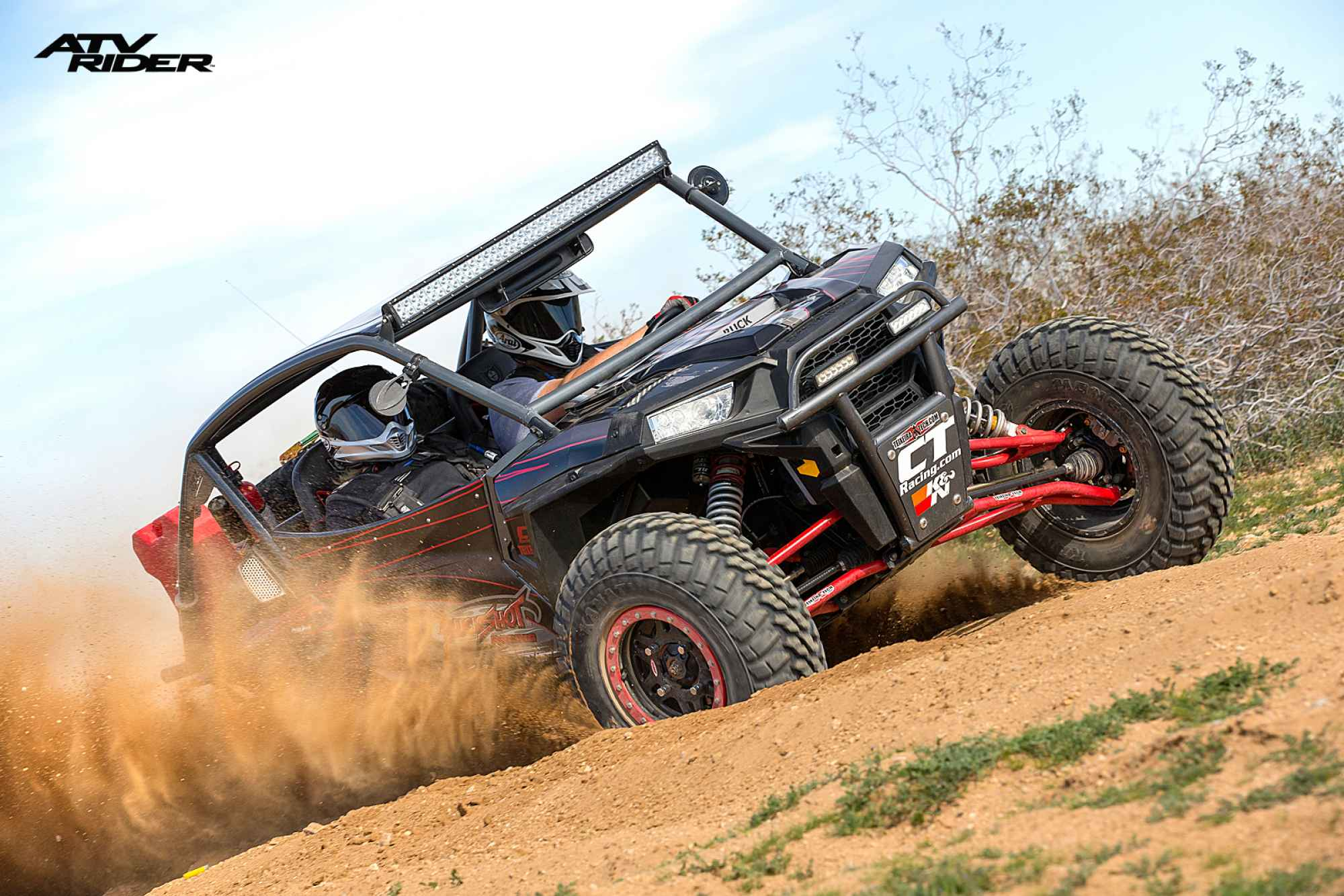 dy5t9794_0  ATV Rider: CT Racing's/Buckshot RZR XP 1000 VIDEO dy5t9794 0