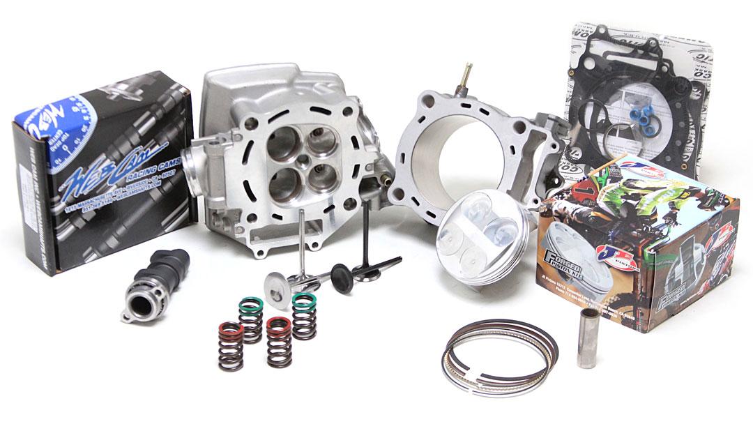 06-trx450-short-motor-pack  TRX450R '06-'15 Short Course Motor Package 06 trx450 short motor pack