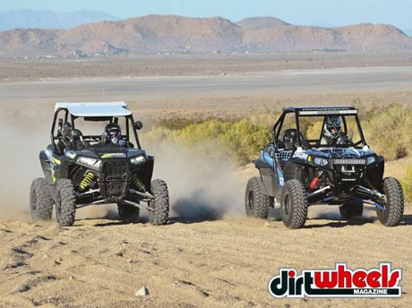 RZR XP900 PERFORMANCE PARTS | CT Racing