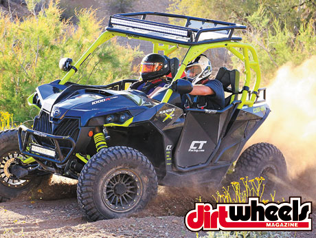 DW_july16_blog  Dirt Wheels: CT Racing/Blingstar Can-Am Maverick Turbo DW july16 blog