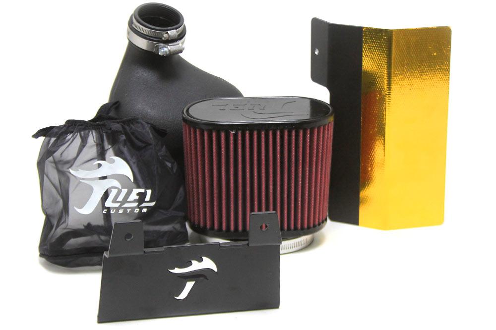 LTR450 Fuel Customs Intake System
